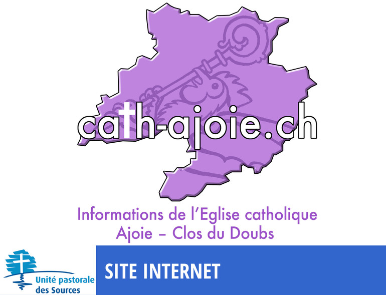 Site internet cathajoie.ch