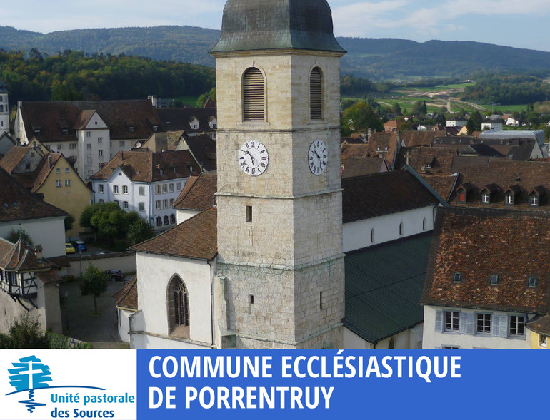 Commune ecclésiastique de Porrentruy