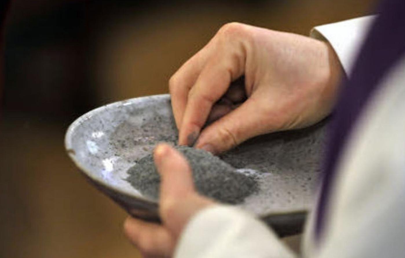 Image result for Mercredi des cendres